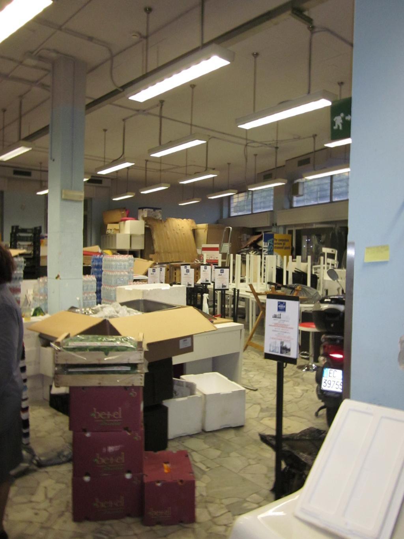 Laboratorio in vendita a Milano, 9999 locali, zona Località: Garibaldi., prezzo € 960.000 | Cambio Casa.it
