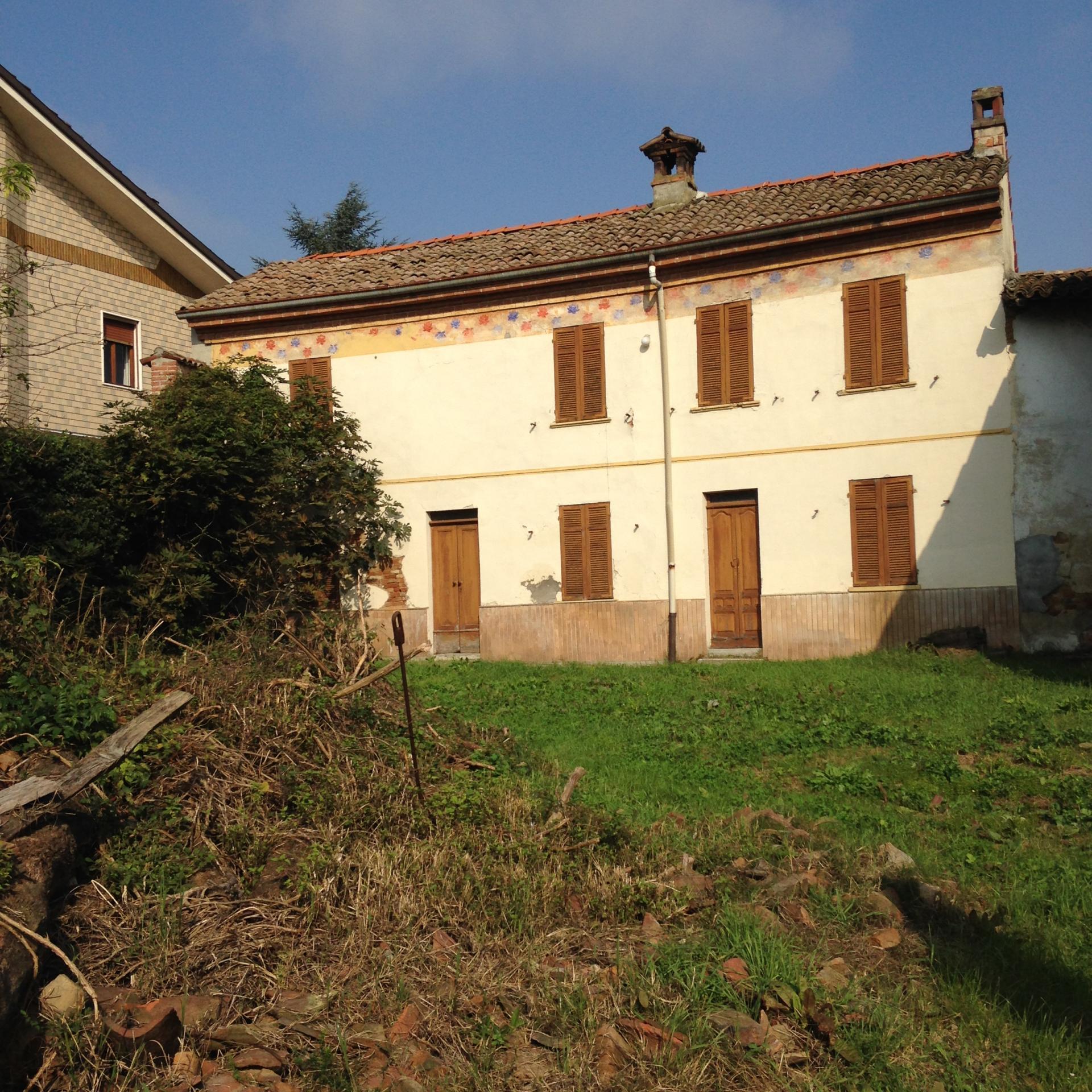 Soluzione Indipendente in vendita a Bassignana, 6 locali, zona Zona: Mugarone, prezzo € 130.000 | Cambio Casa.it