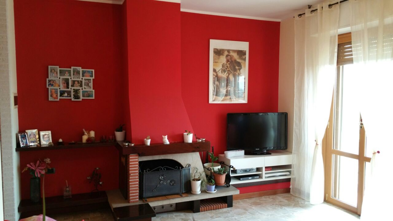 Appartamento in Vendita a Pantigliate: 4 locali, 116 mq