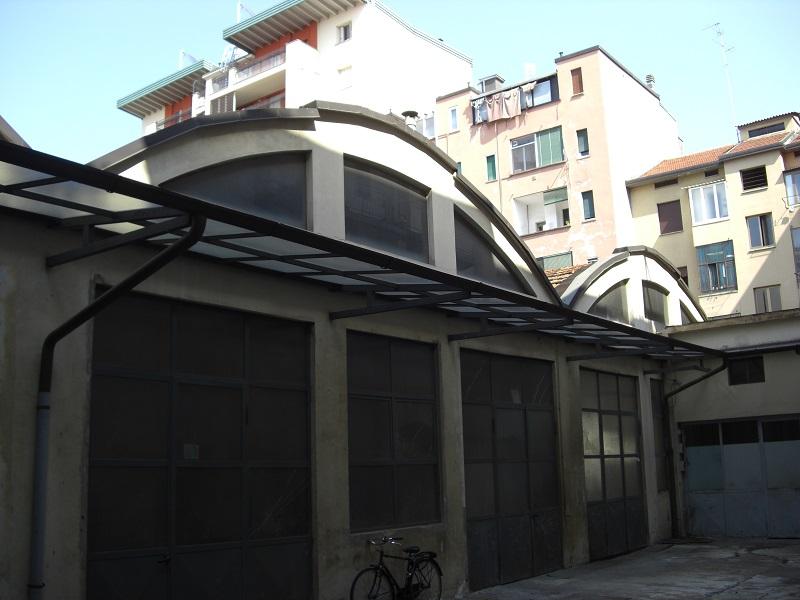 Capannone in vendita a Milano, 9999 locali, zona Località: XXIIMarzo, prezzo € 690.000 | Cambio Casa.it