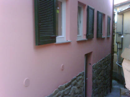 Appartamento in Vendita a La Spezia: 2 locali, 35 mq