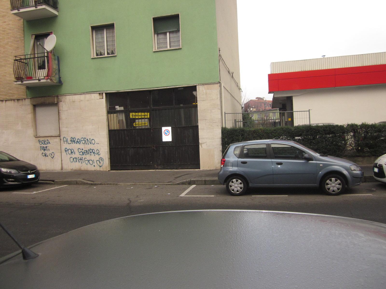 Magazzino in vendita a Milano, 9999 locali, zona Località: ForzeArmate, prezzo € 410.000 | Cambio Casa.it