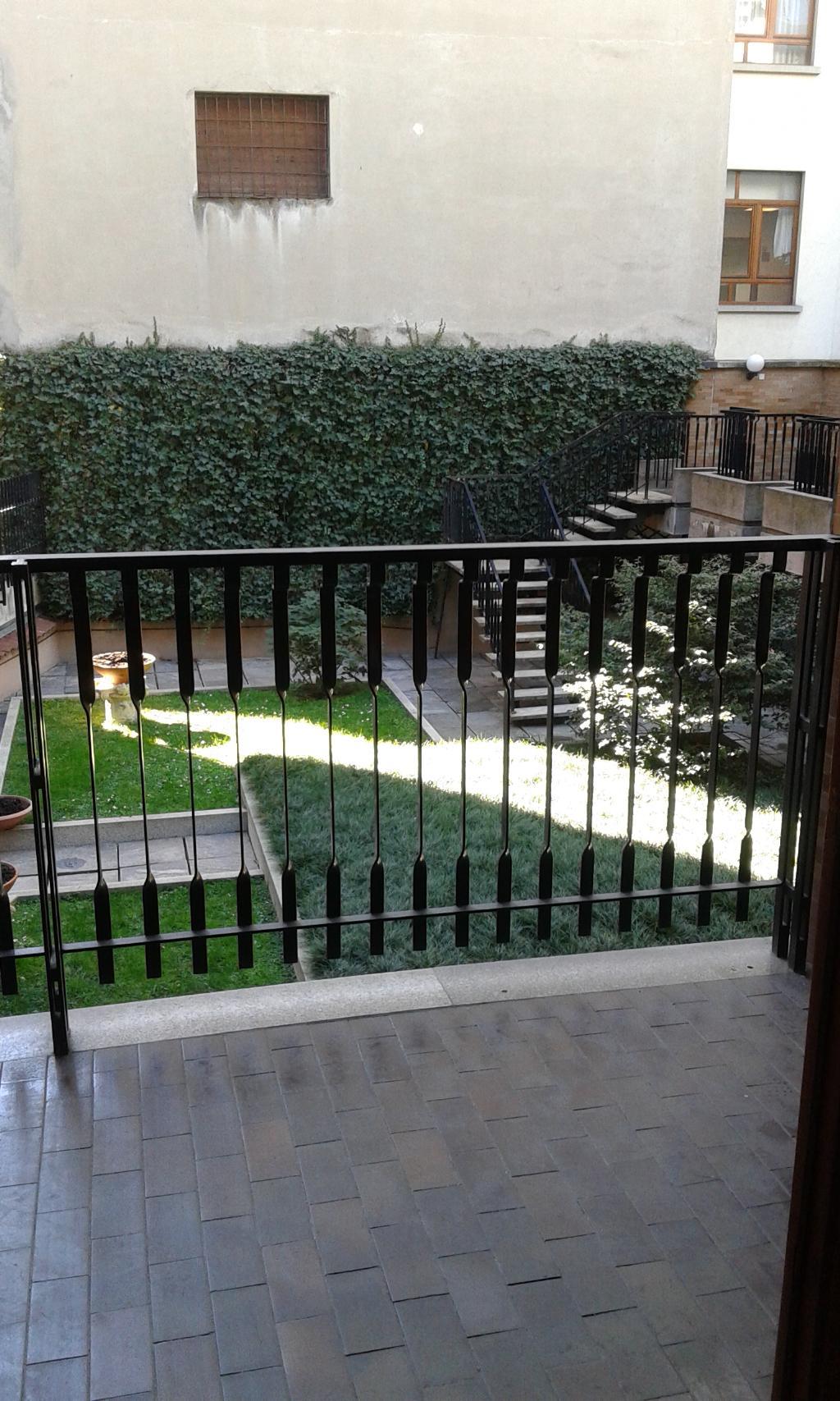 Appartamento in Vendita a Milano 08 Vercelli / Magenta / Cadorna / Washington:  5 locali, 187 mq  - Foto 1