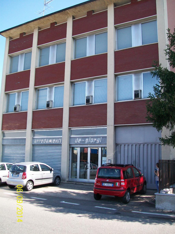 Laboratorio in affitto a Milano, 9999 locali, zona Località: Bovisa, prezzo € 2.500 | Cambio Casa.it