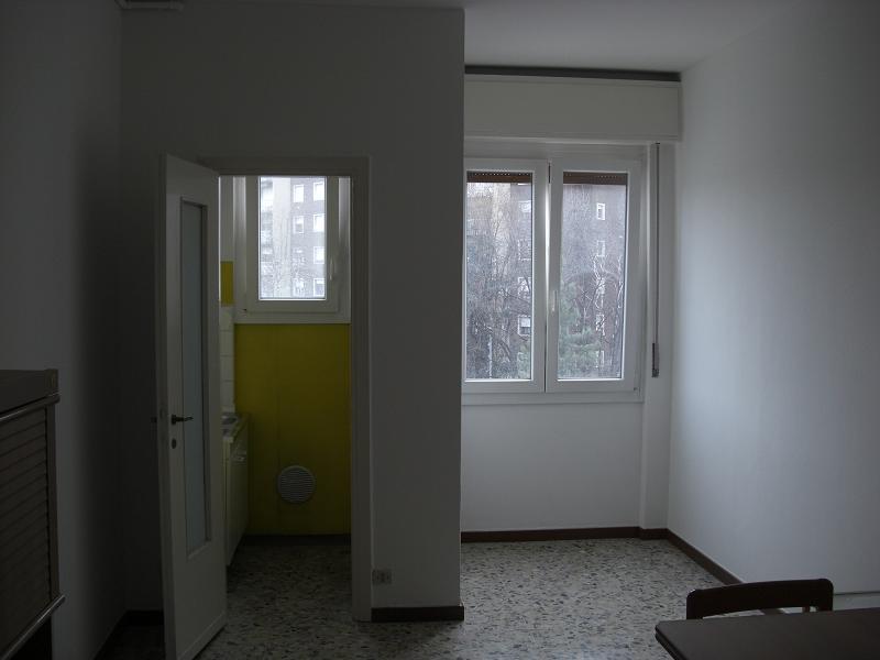 Appartamento in affitto a Milano, 2 locali, zona Località: Rembrandt, prezzo € 577   Cambio Casa.it