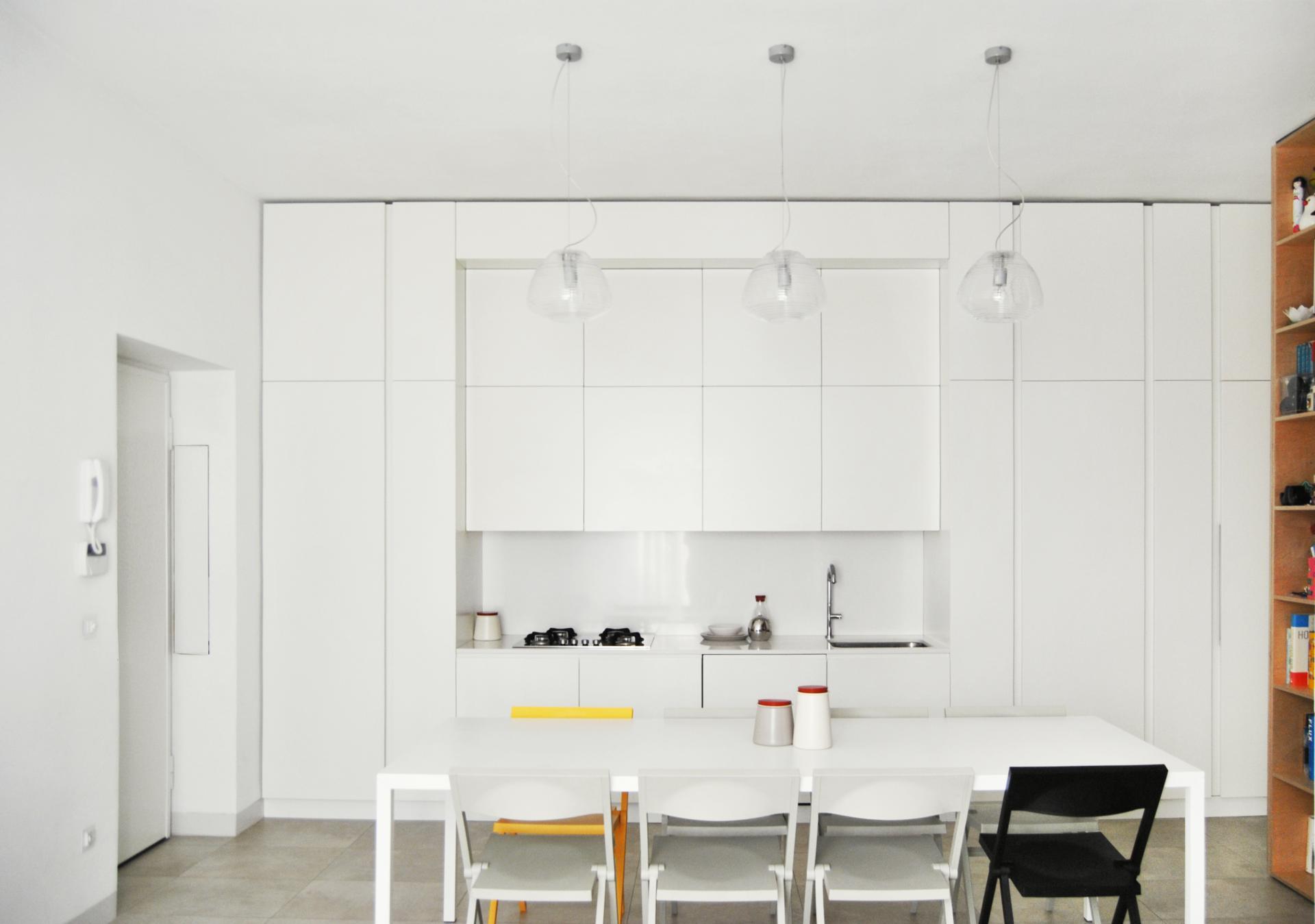 Appartamento in vendita a Milano, 3 locali, zona Località: XXIIMarzo., prezzo € 475.000 | Cambio Casa.it