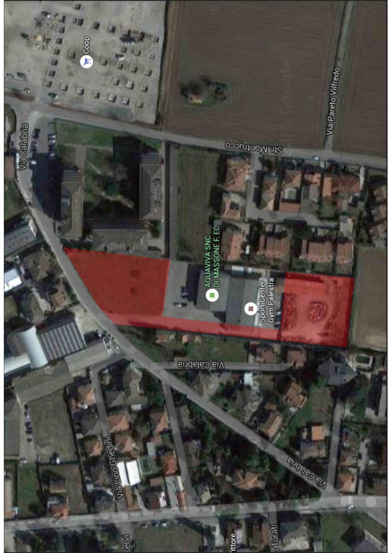 Terreno Edificabile Residenziale in Vendita a Voghera