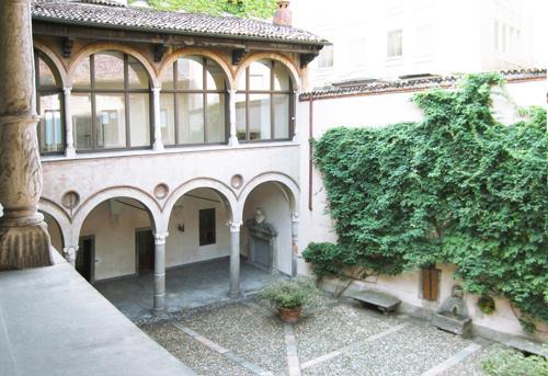 Appartamento in affitto a Milano, 7 locali, zona Località: SanBabila, prezzo € 10.080 | Cambio Casa.it