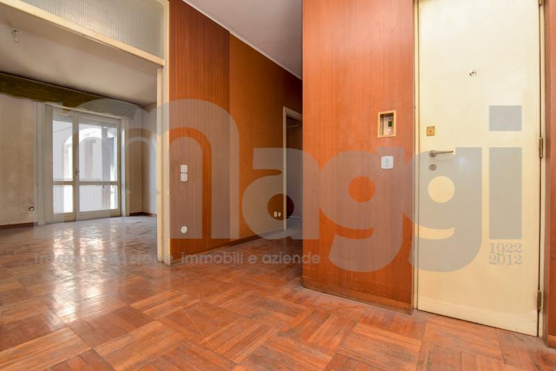Appartamento in vendita a Milano, 6 locali, zona Località: ArcodellaPace, prezzo € 1.480.000 | Cambio Casa.it
