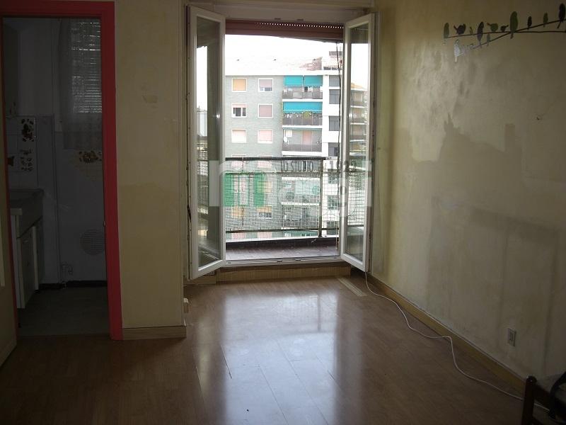 Appartamento in affitto a Milano, 3 locali, zona Località: Rembrandt, prezzo € 661   Cambio Casa.it
