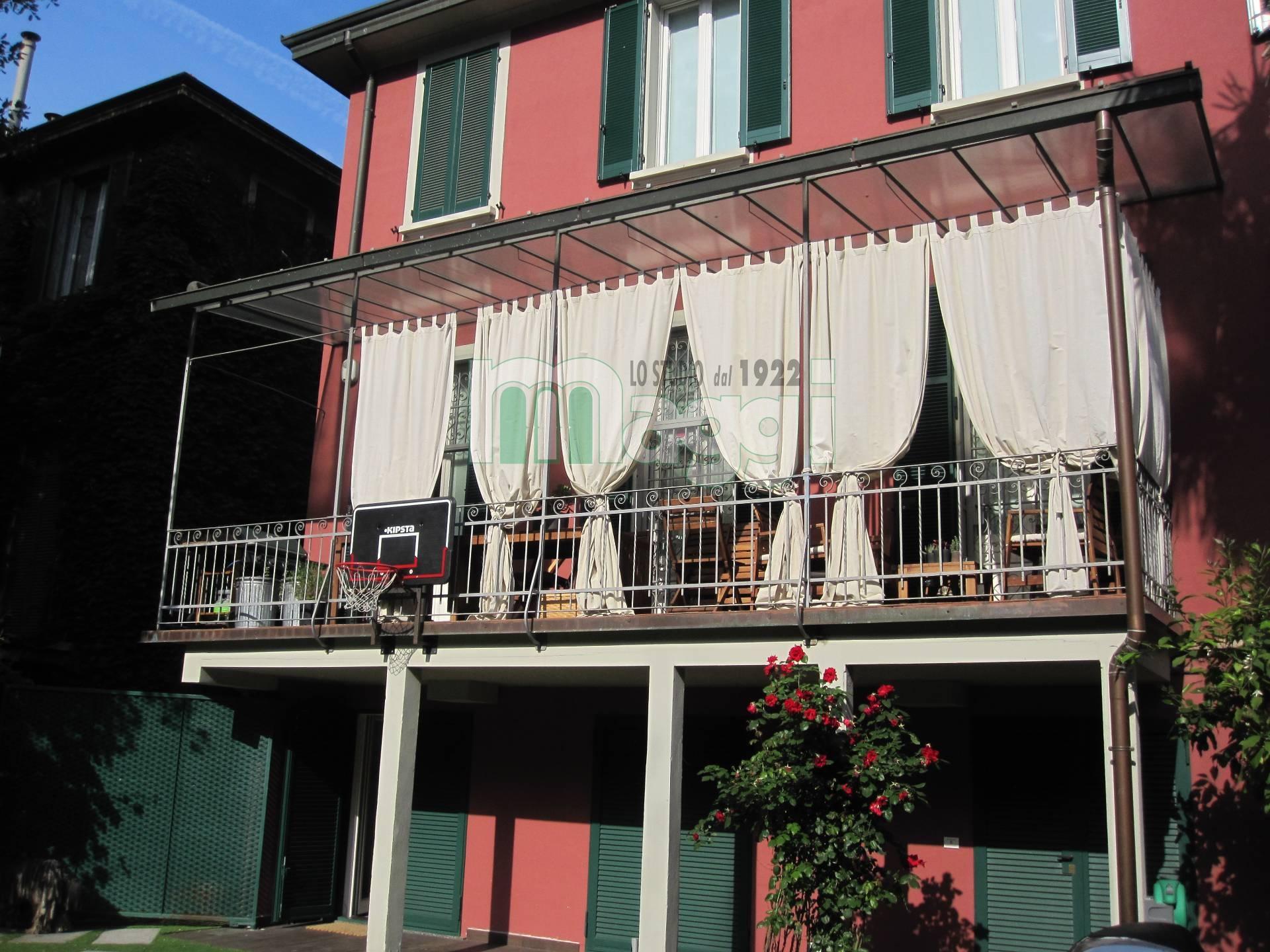 Villa in vendita a Milano, 11 locali, zona Località: CittàStudi, prezzo € 1.880.000 | Cambio Casa.it