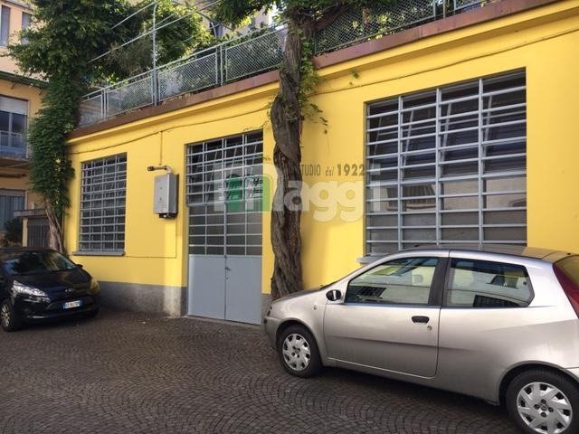 Laboratorio in Affitto a Milano
