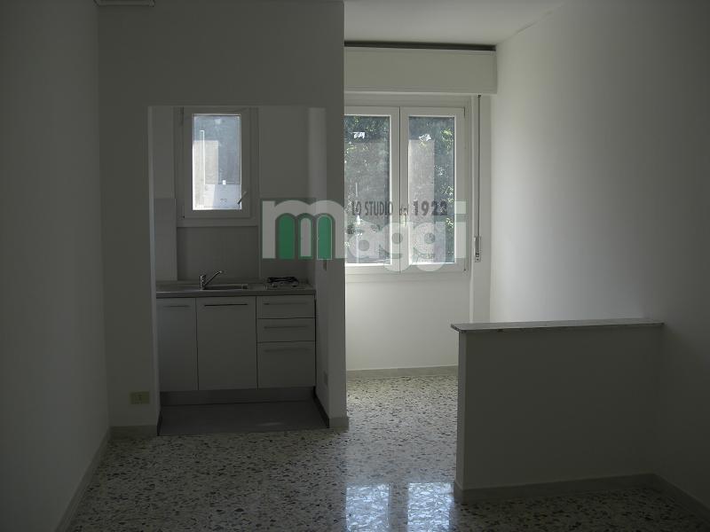Appartamento in affitto a Milano, 2 locali, zona Località: Rembrandt, prezzo € 650   Cambio Casa.it
