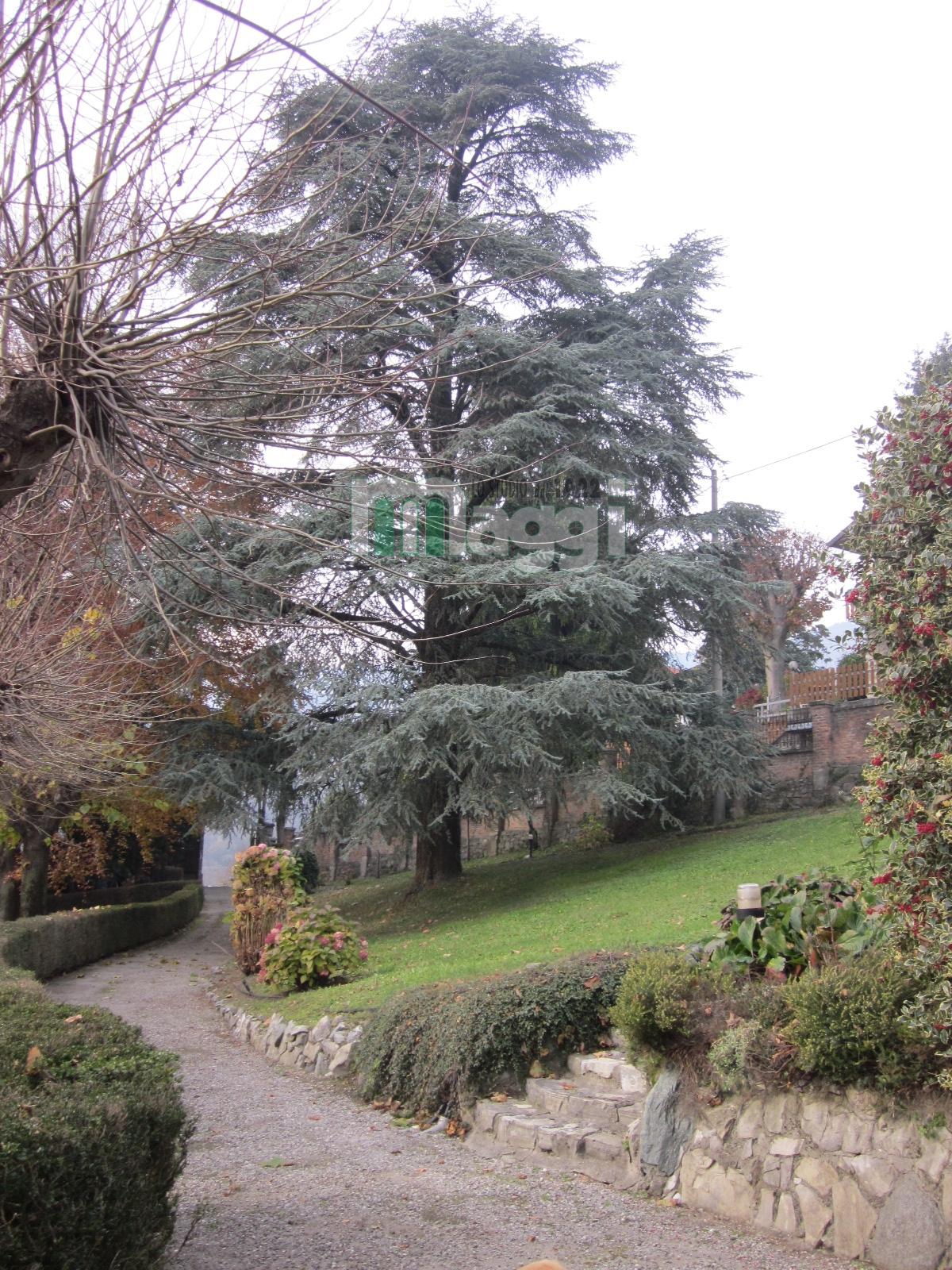 Villa in Vendita a Asso: 5 locali, 512 mq