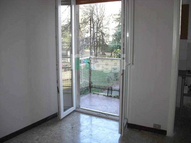 Appartamento in affitto a Milano, 2 locali, zona Località: Rembrandt, prezzo € 534 | Cambio Casa.it