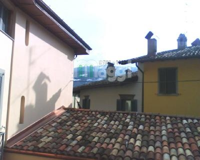 Attico / Mansarda in affitto a Clusone, 5 locali, prezzo € 450 | Cambio Casa.it