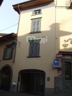 Appartamento in affitto a Clusone, 3 locali, prezzo € 370 | Cambio Casa.it