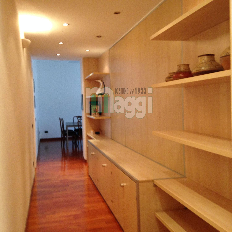 In Affitto a Milano Quadrilocale