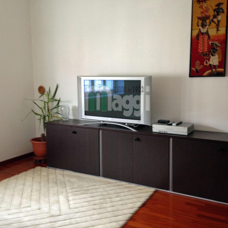 A Milano Quadrilocale  in Affitto