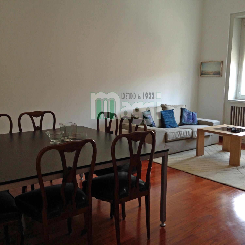 A Milano in Affitto Quadrilocale