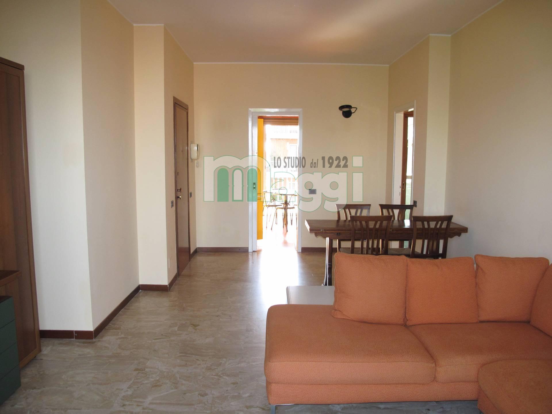 Appartamento in Vendita a Peschiera Borromeo: 3 locali, 95 mq