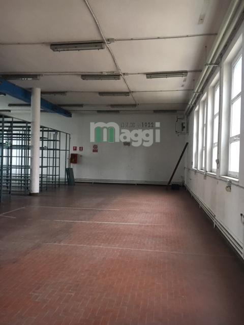 Laboratorio in Affitto a Milano 29 Certosa / Bovisa / Dergano / Maciachini / Istria / Testi: 5 locali, 480 mq