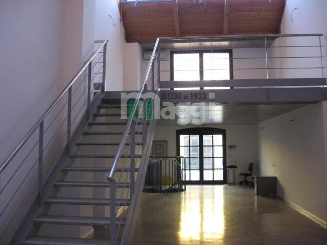 Ufficio Open Space Milano Affitto : Loft open space in affitto a milano trovocasa