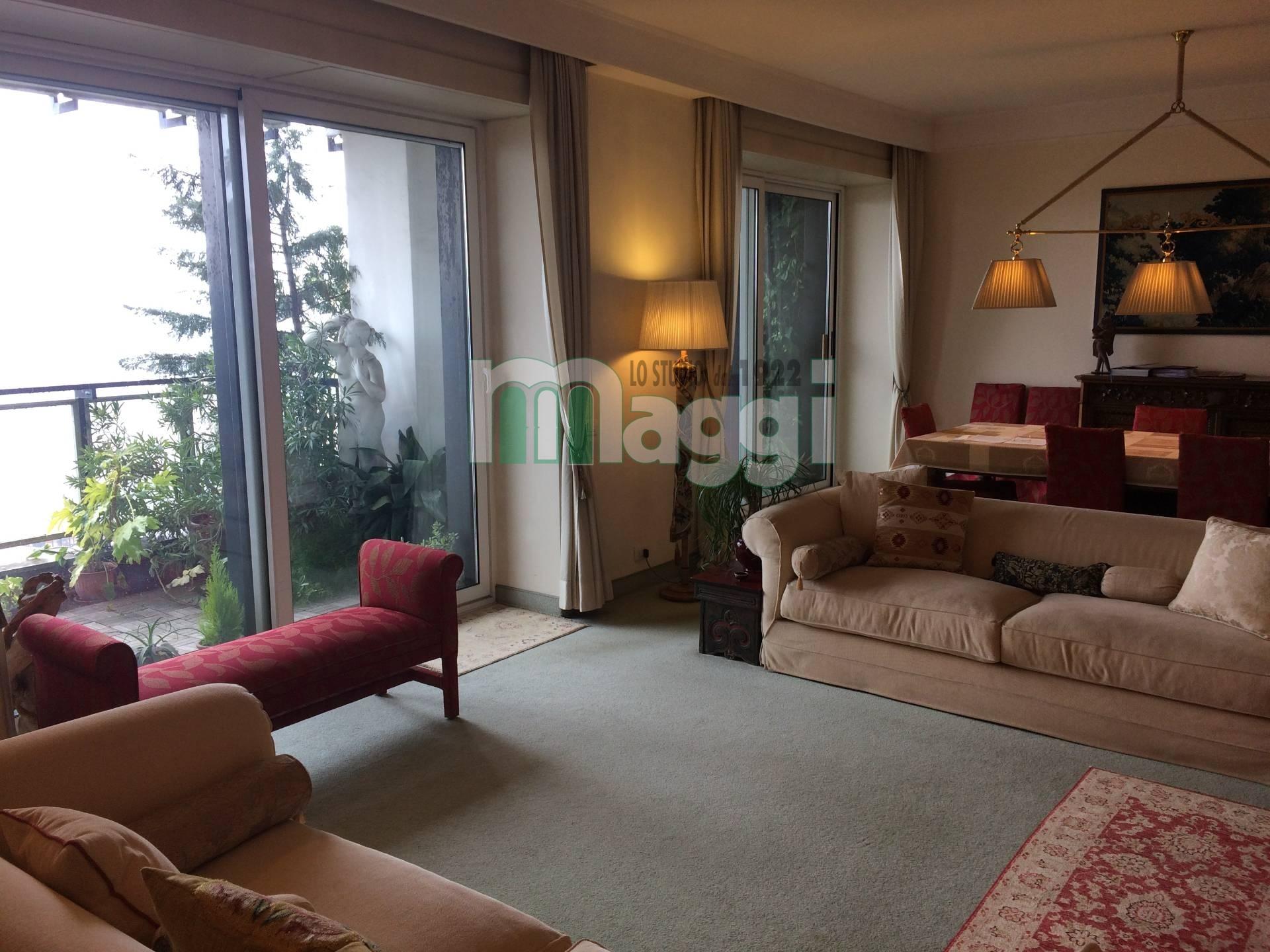 Appartamento in Affitto a Milano:  4 locali, 240 mq  - Foto 1