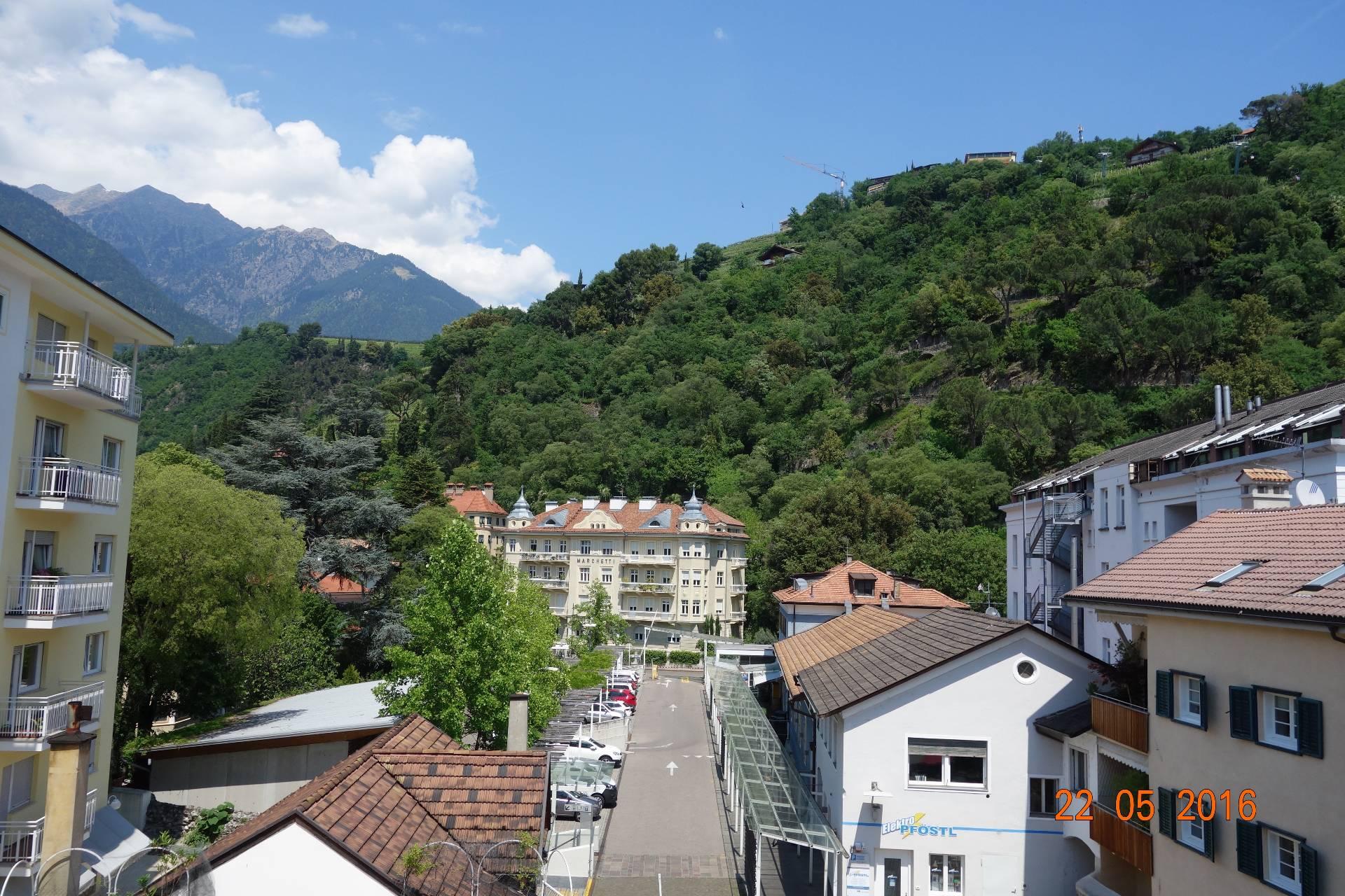 Bilocale Merano Via Portici 7