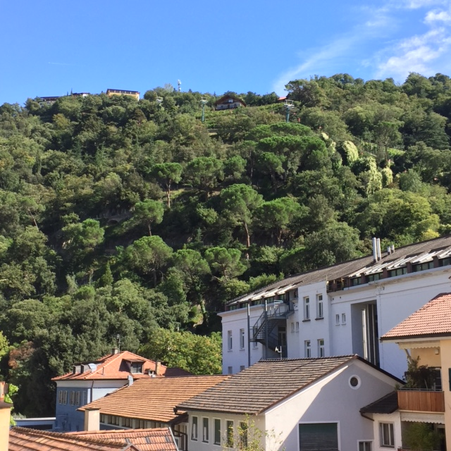 Bilocale Merano Via Portici 2