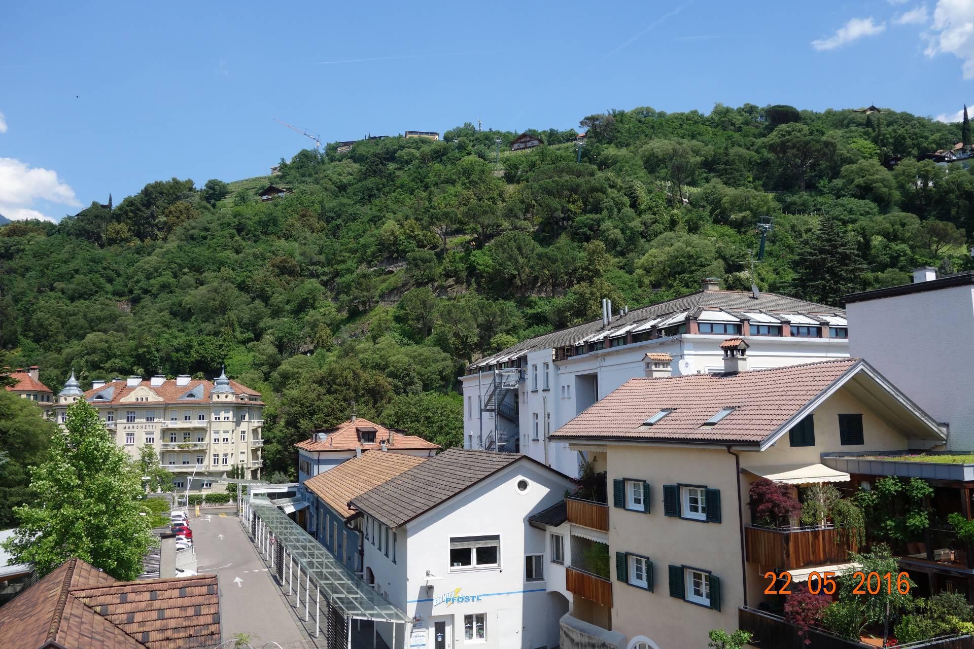 Bilocale Merano Via Portici 9