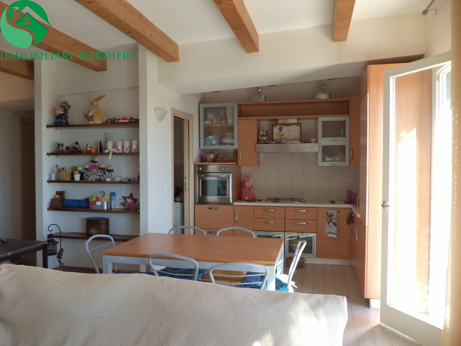 Attico / Mansarda in affitto a Siracusa, 3 locali, zona Località: CittàGiardino, prezzo € 500 | CambioCasa.it