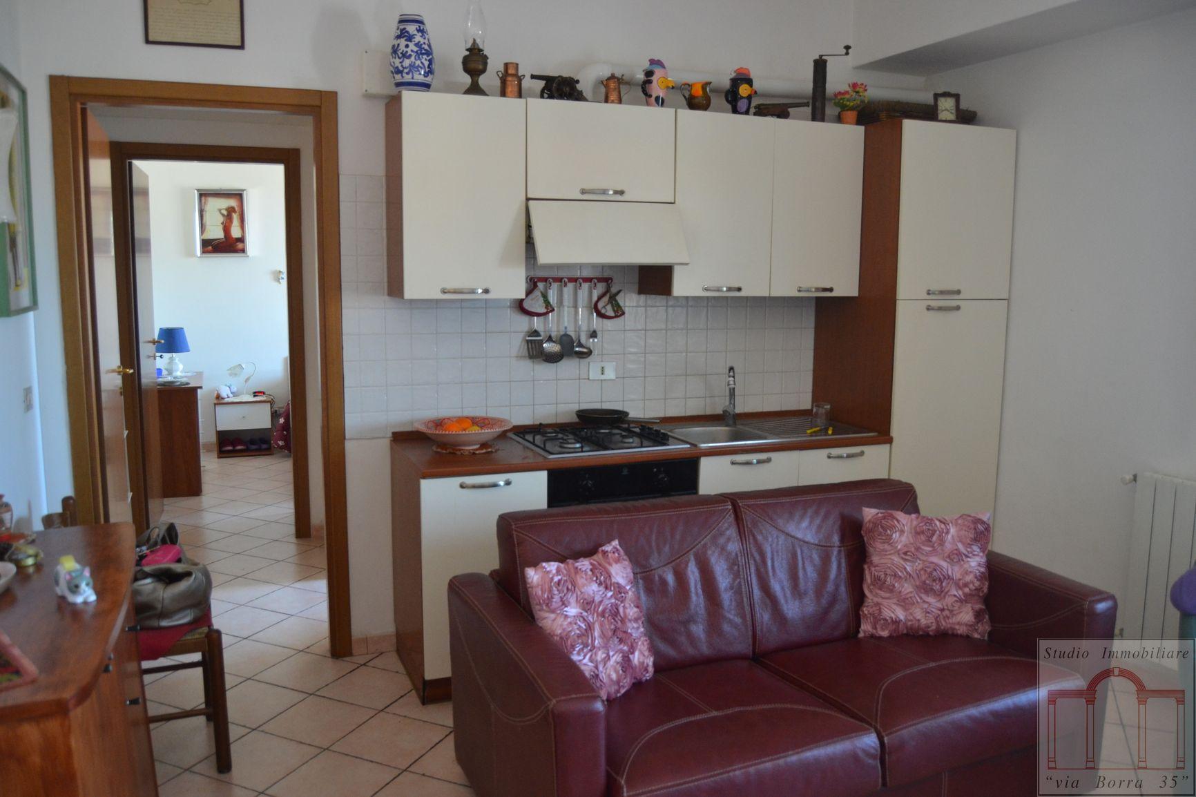 Bilocale Livorno Via Grande 3