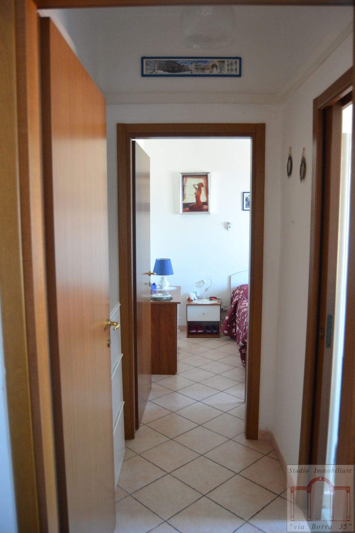 Bilocale Livorno Via Grande 4