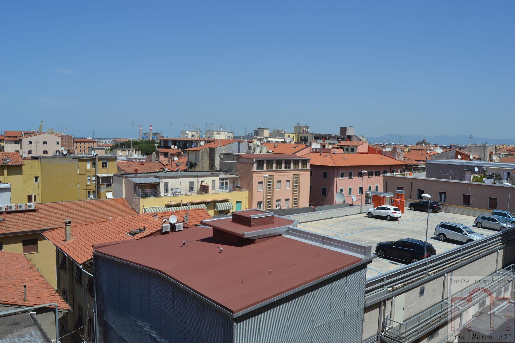 Bilocale Livorno Via Grande 7