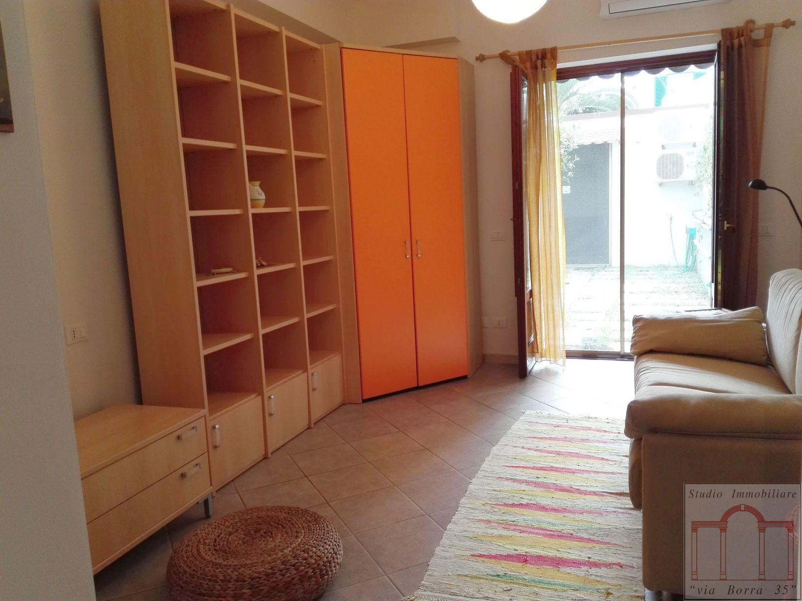Appartamento in vendita a Livorno, 1 locali, zona Zona: Centro, prezzo € 79.000   Cambio Casa.it
