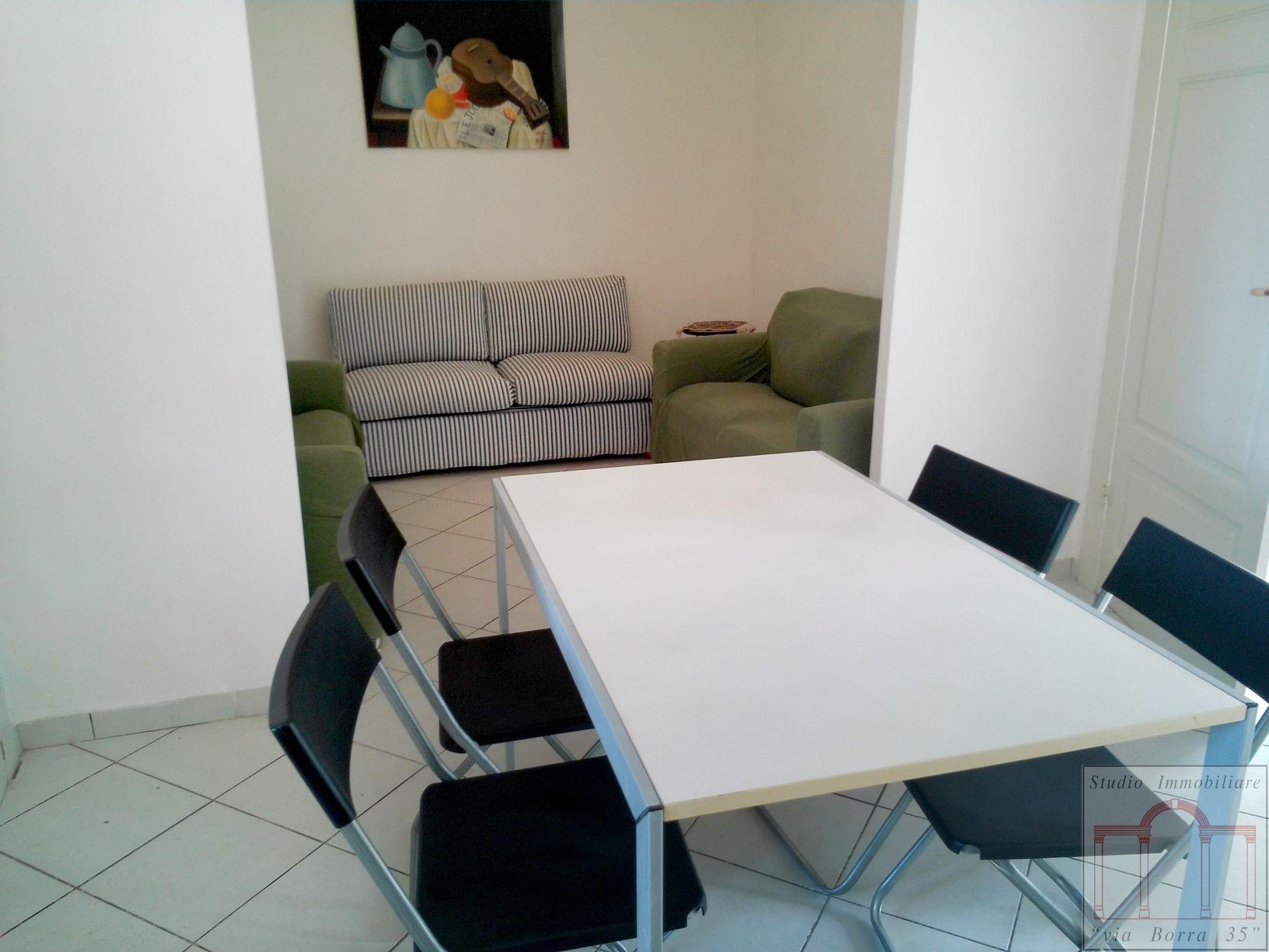 Appartamento in vendita a Livorno, 4 locali, zona Località: Centroresidenziale, prezzo € 135.000   Cambio Casa.it