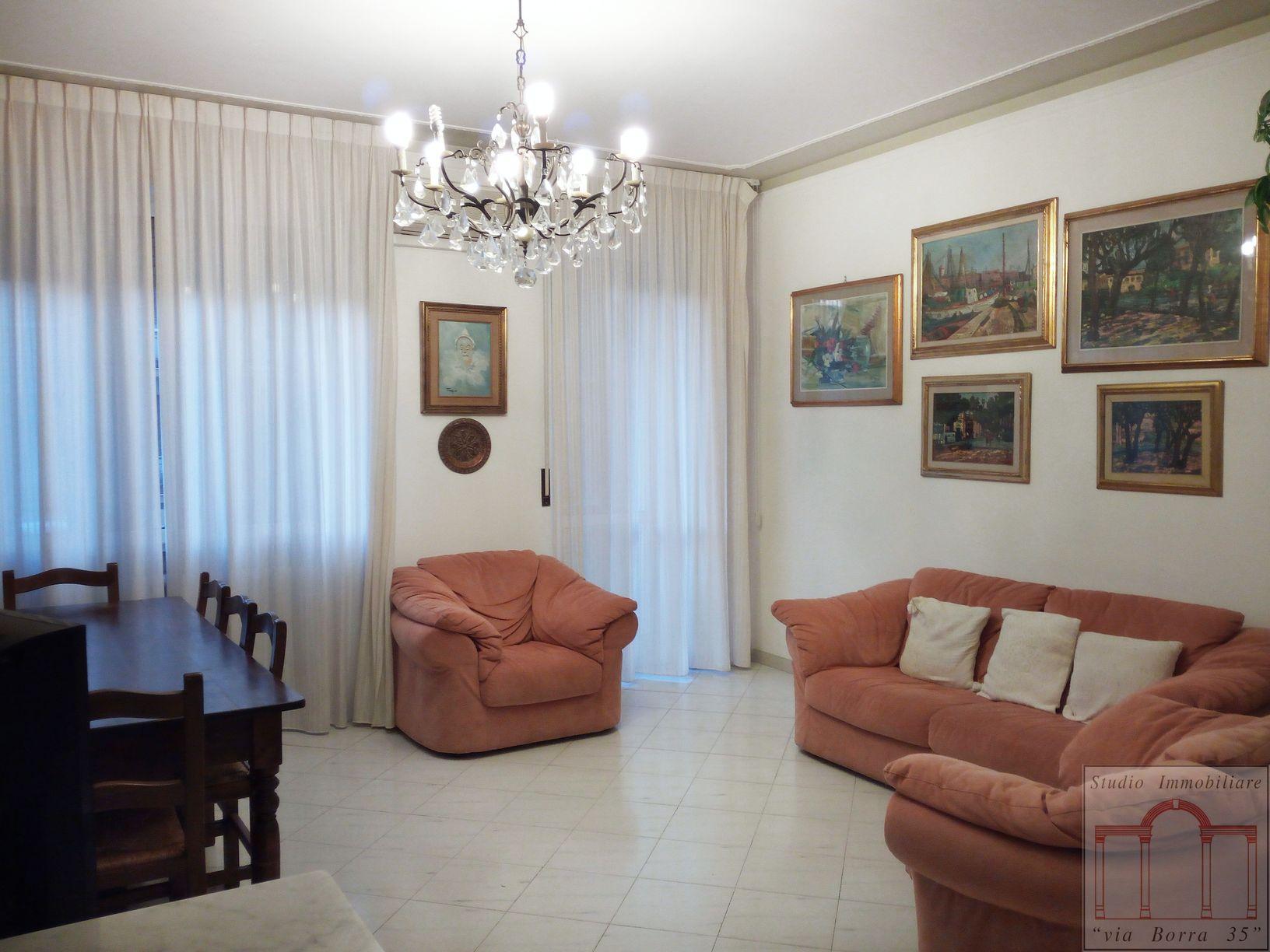 Appartamento in vendita a Livorno, 5 locali, prezzo € 235.000 | Cambio Casa.it