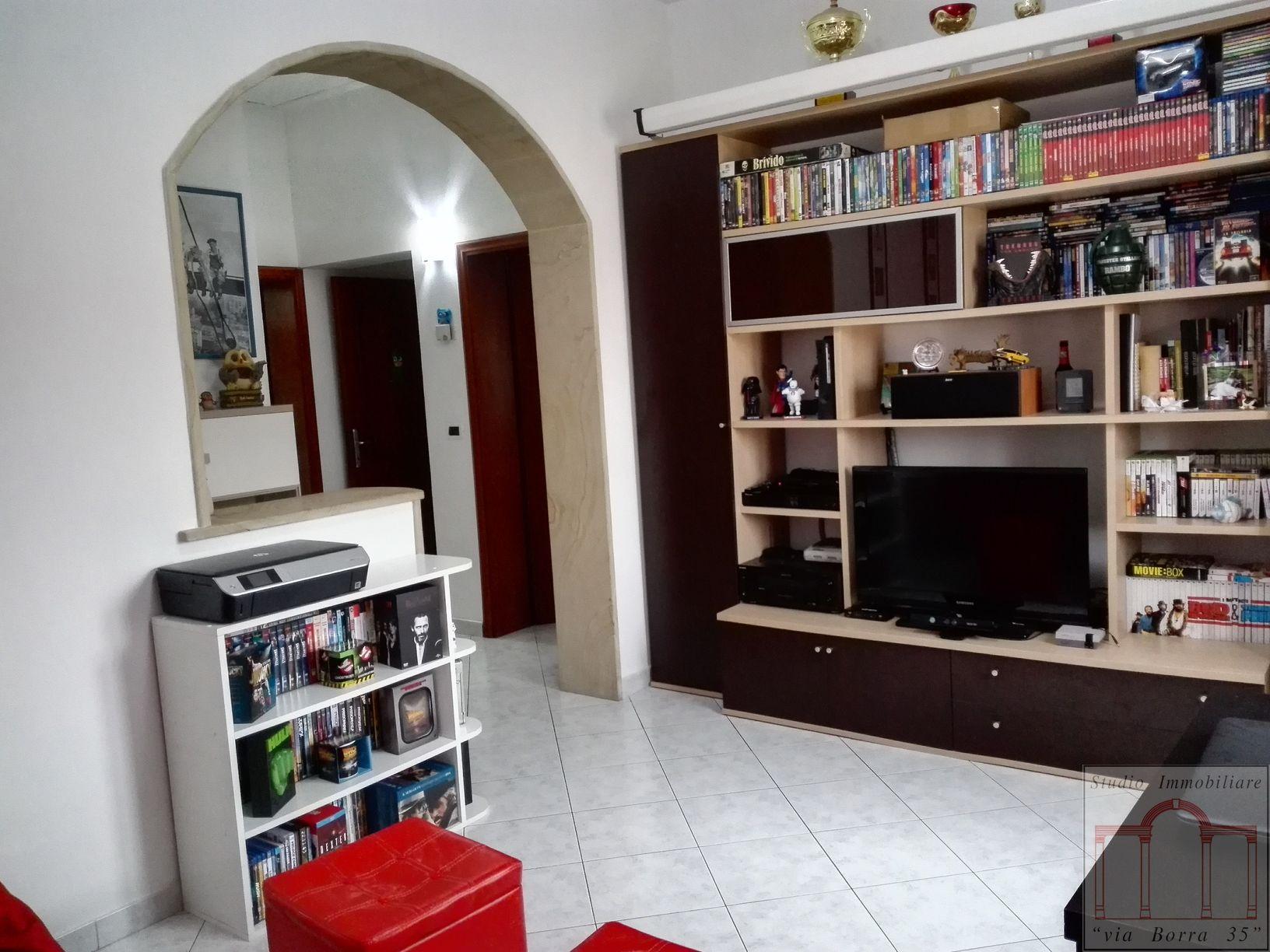 Appartamento in vendita a Livorno, 4 locali, zona Località: Periferiaest, prezzo € 145.000 | Cambio Casa.it
