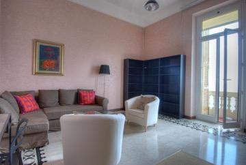 Appartamento in vendita a Varazze, 5 locali, prezzo € 1.620.000 | Cambio Casa.it