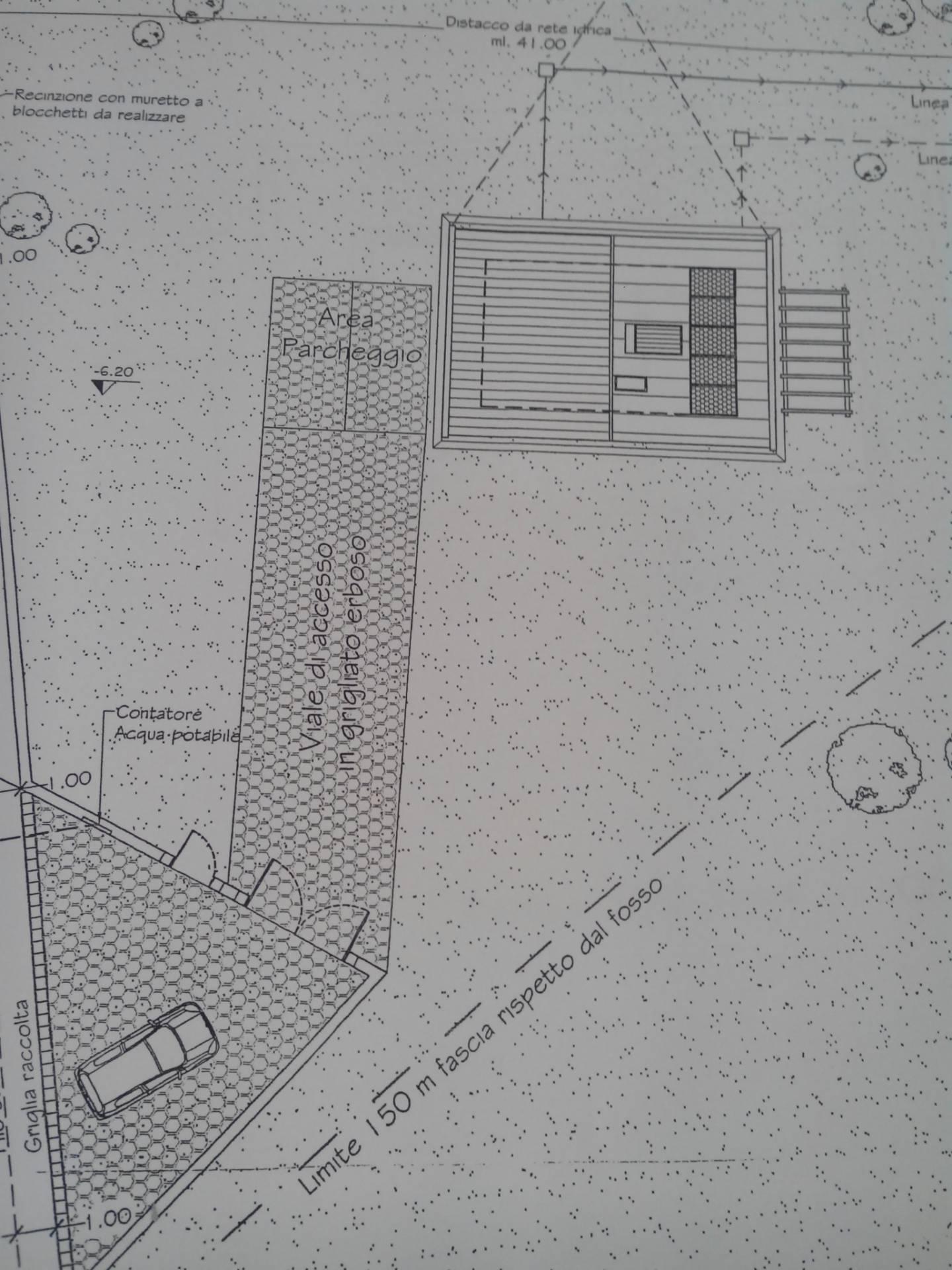 Terreno Edificabile Residenziale in vendita a Velletri, 9999 locali, prezzo € 35.000 | Cambio Casa.it