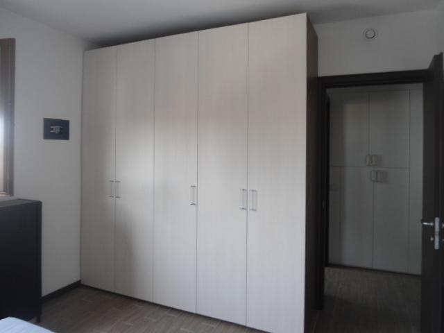 Bilocale Paderno Dugnano Via Sempione 6