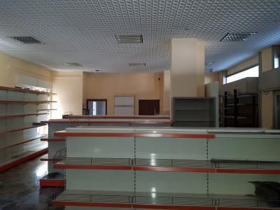 Vai alla scheda: Commerciale Altro Affitto Paderno Dugnano