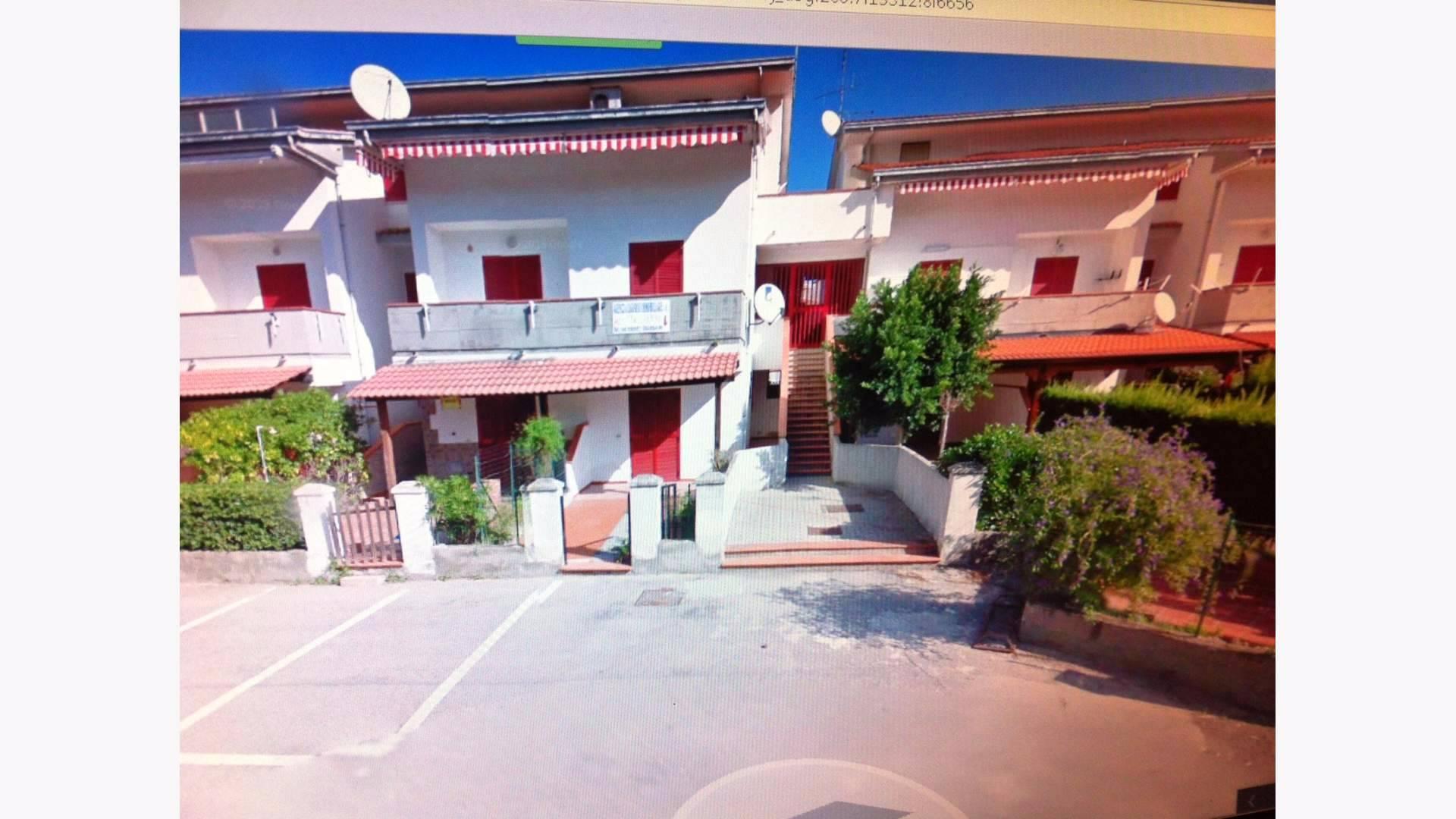Soluzione Indipendente in vendita a Mandatoriccio, 2 locali, zona Località: MarinadiMandatoriccio, prezzo € 30.000 | Cambio Casa.it