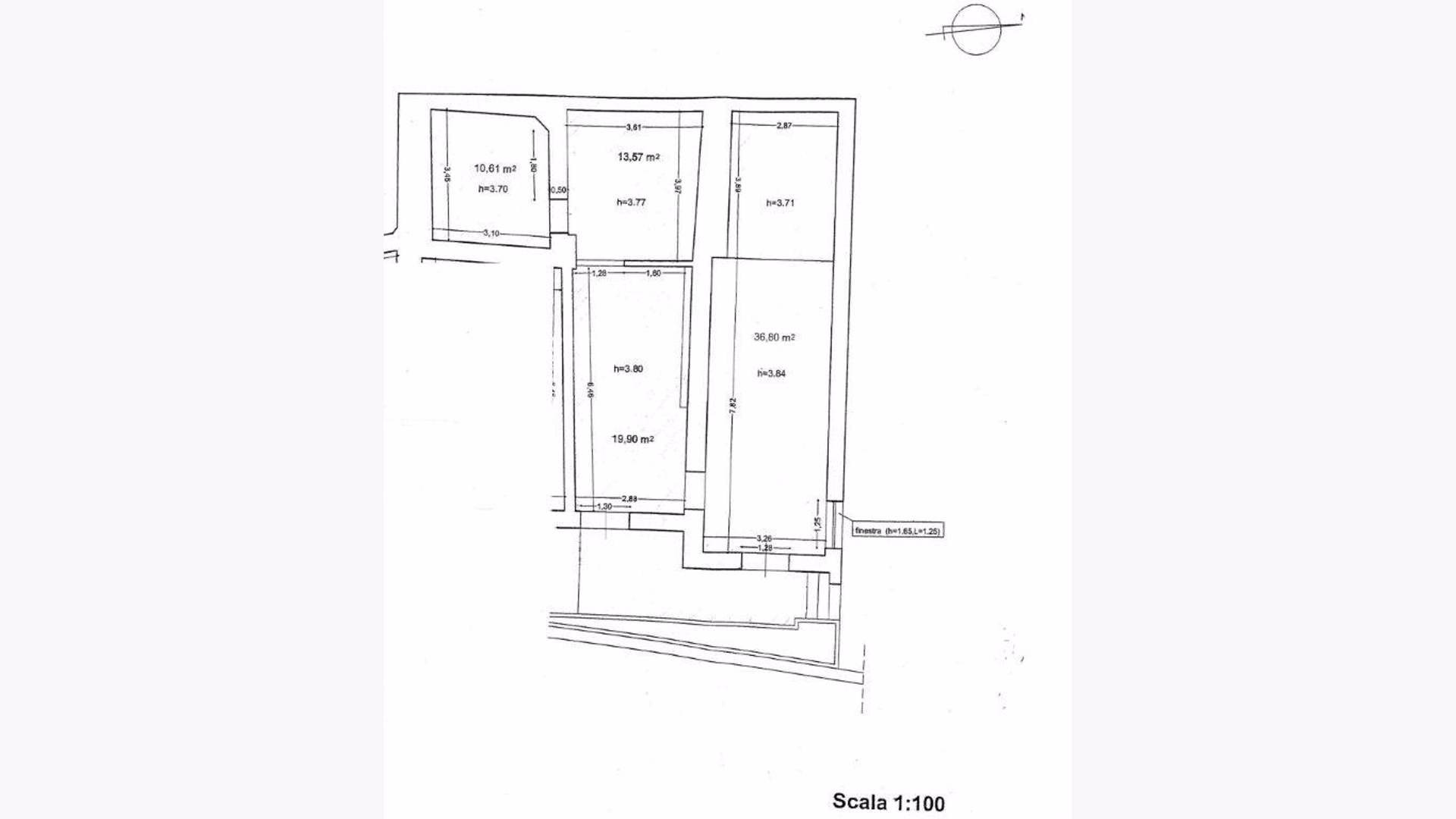 Soluzione Indipendente in vendita a Pellezzano, 5 locali, zona Zona: Capezzano, prezzo € 295.000 | Cambio Casa.it