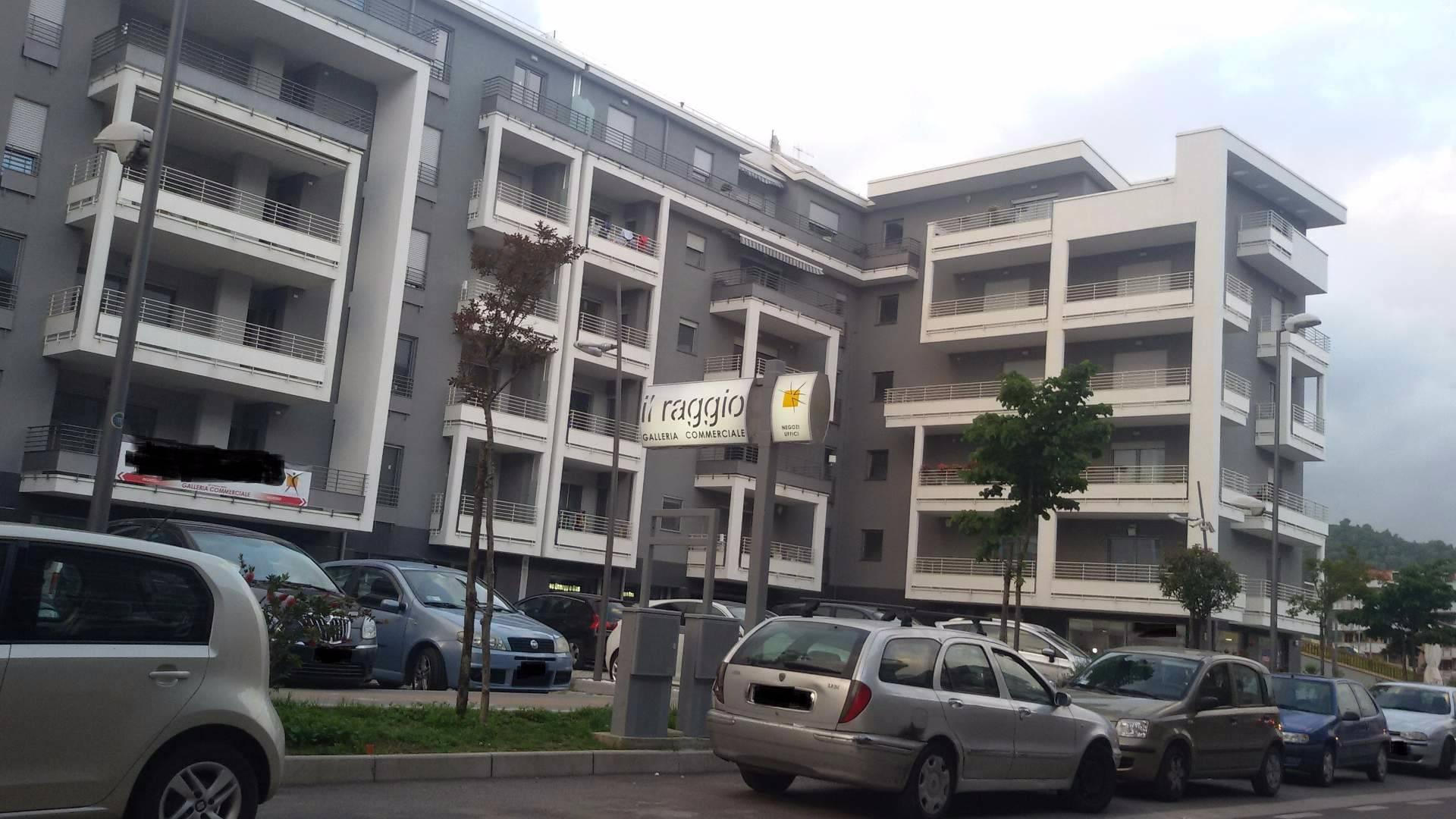 Ufficio / Studio in vendita a Baronissi, 9999 locali, prezzo € 130.000 | CambioCasa.it
