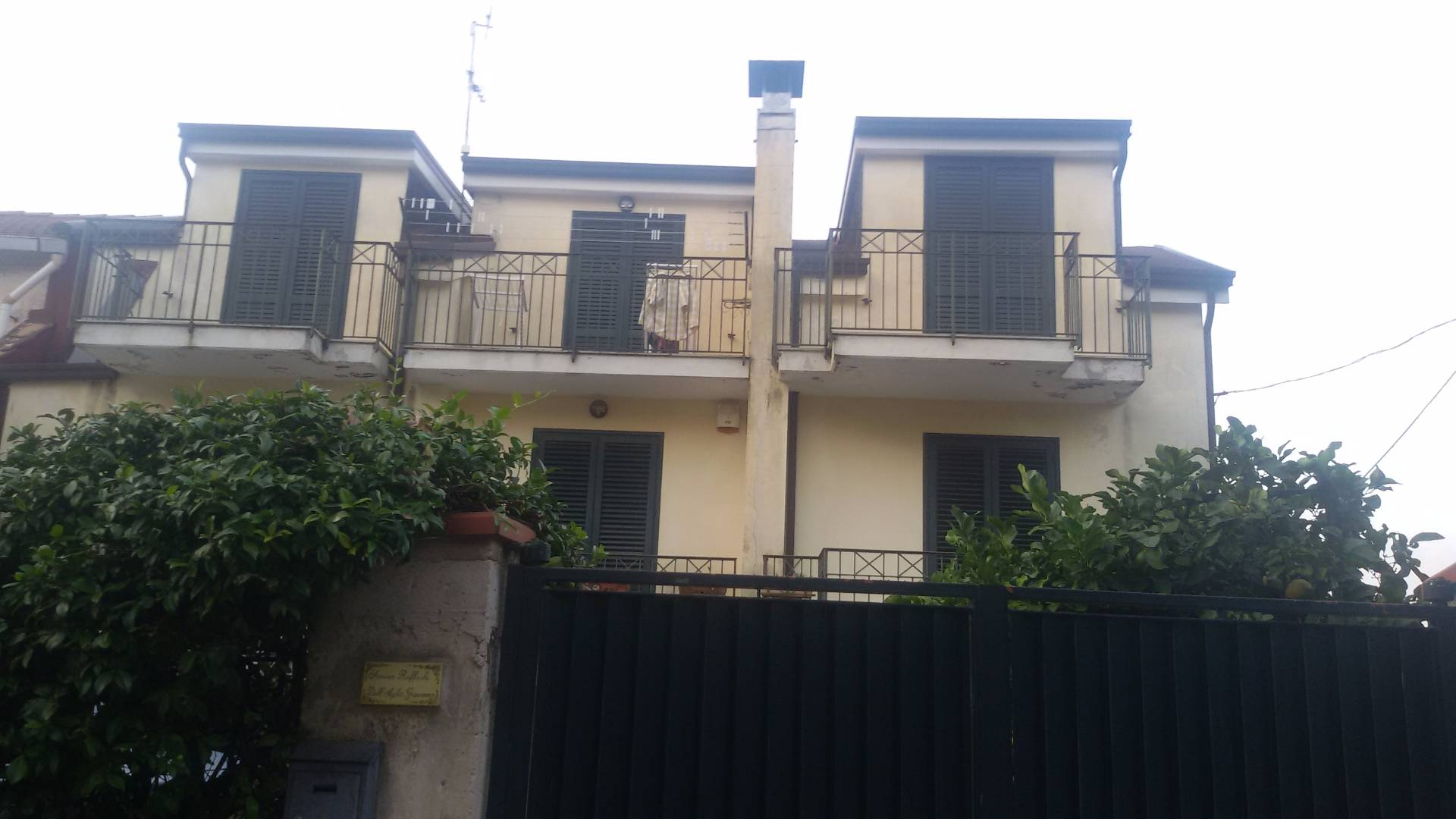 Villa in Vendita a Pellezzano