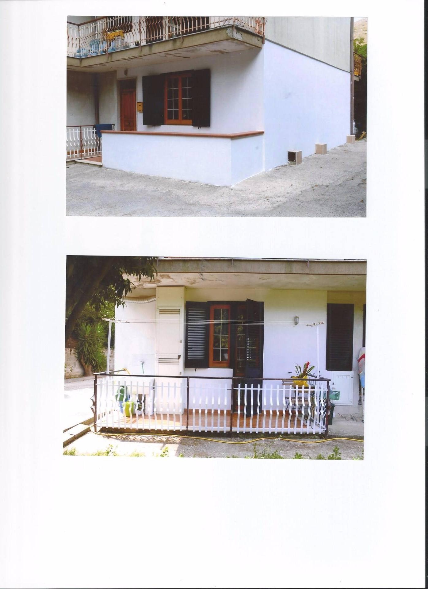 Appartamento in vendita a Baronissi, 2 locali, zona Zona: Caprecano, prezzo € 60.000 | Cambio Casa.it