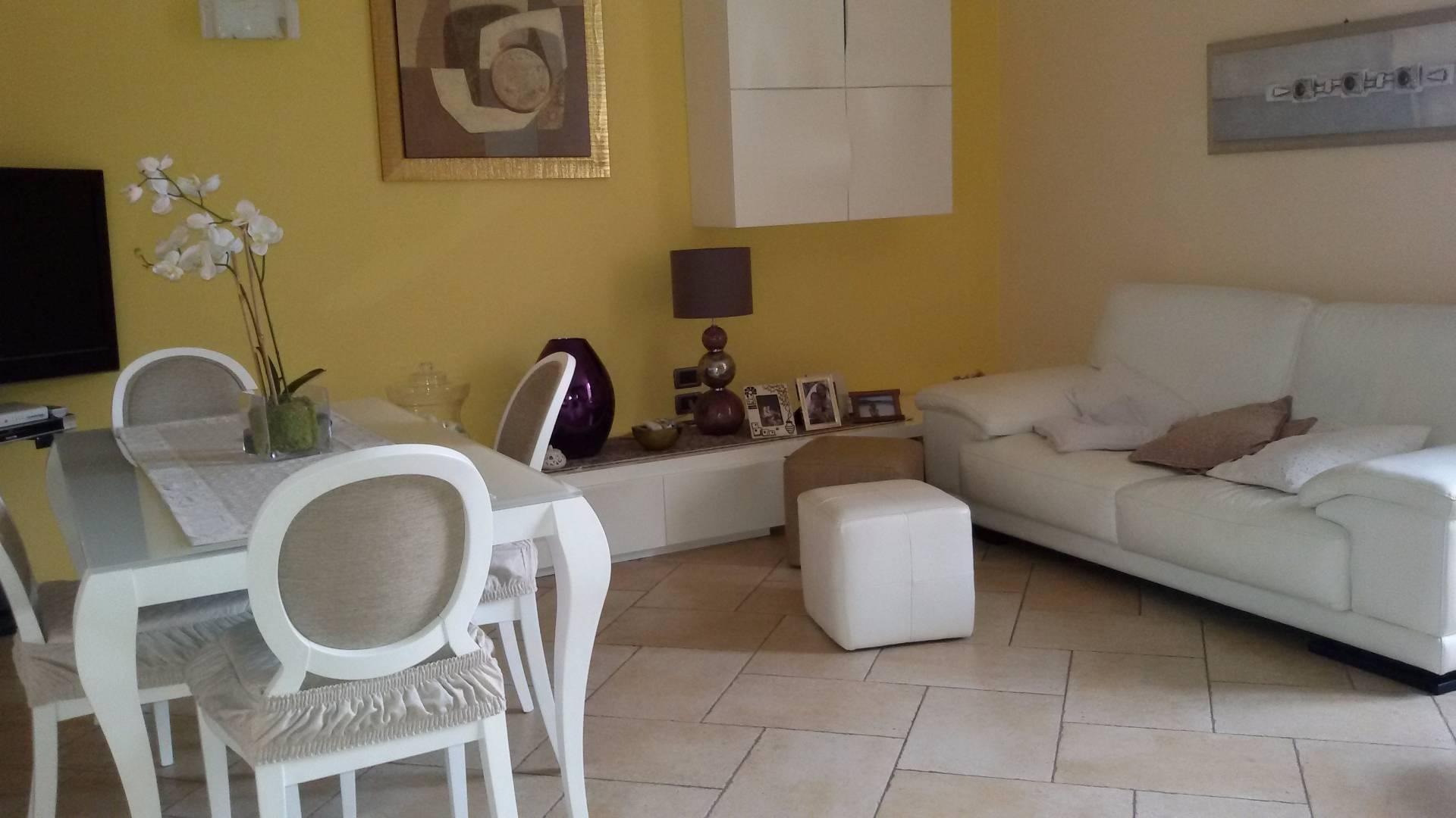 Appartamento in vendita a Pellezzano, 3 locali, zona Zona: Capriglia, prezzo € 155.000 | CambioCasa.it