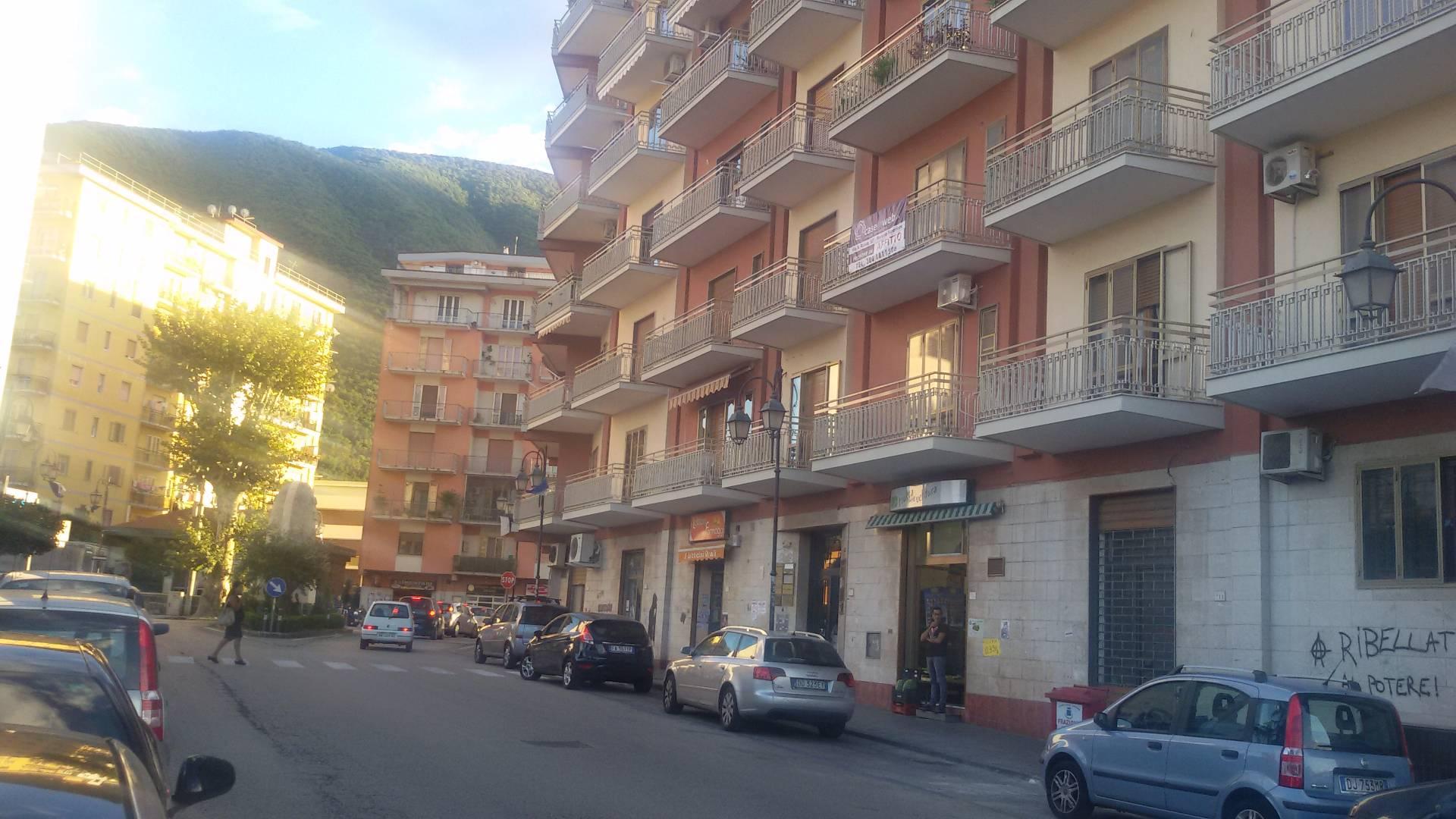 Appartamento in vendita a Nocera Superiore, 3 locali, prezzo € 240.000 | Cambio Casa.it